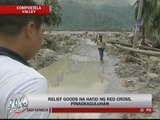 ABS-CBN enters isolated Pablo-hit barangay in ComVal