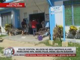EXCL: Cop dead in NPA attack on Palawan station