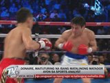 Donaire is the new boxing hero: analyst