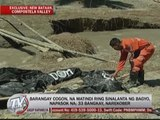 33 bodies found buried under mud in New Bataan