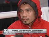 Donaire says Pacquiao loss won't affect his fight
