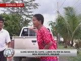 Capiz towns still submerged in floods