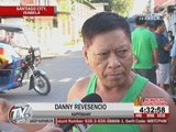 Molotov bomb thrown at Isabela councilor's house
