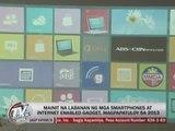 Top gadgets in 2012: smartphones, tablets