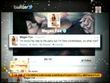 Megan Fox joins Twitter