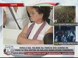 Cavite gunman laid to rest