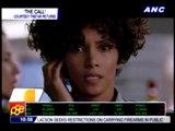 Sneak peek- Halle Berry in 'The Call'