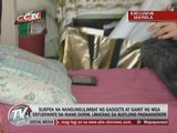 CCTV Patrol: Gadget robber steals from Manila dorm thrice