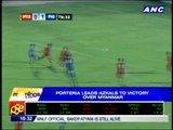 Porteria fires Azkals to win over Myanmar