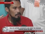 EXCL: Released Pinoy hostages reunited with families