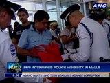 Manila City Jail denies 3 inmates took part in Megamall robbery