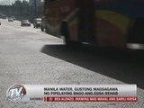 Manila Water eyes 4-month pipe-laying on EDSA