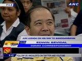 Jun Lozada surrenders to CIDG