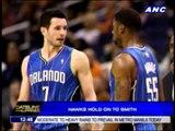 No blockbuster trade as NBA deadline expires