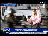 GenSan traffic enforcers catch 'Harlem Shake' bug
