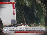 DFA denies labeling Kiram's group as 'terrorists'