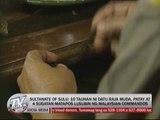 10 Kiram men killed, 4 hurt - spokesman