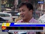 Motorists warned of heavy traffic at Edsa-Balintawak intersection due to bridge repair