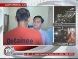 Mass confession held for cops, inmates in QC