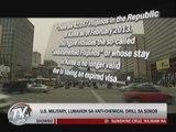 PH gov't monitoring situation in Korean Peninsula