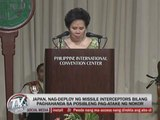 Miriam warns PH amid 'nuclear war' threats