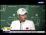 14-year-old golfer set to make Masters history