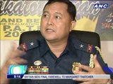 PNP welcomes tighter security for fun runs