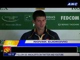 Djokovic battles through pain to reach Monte Carlo 3rd round; Nadal breezes through the second round