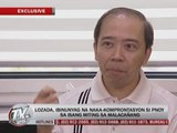 EXCL: Jun Lozada accuses PNoy of harassment
