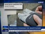 Smartskin Condoms for Smartphones