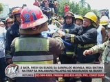 EXCL: 2 kids killed in Manila fire
