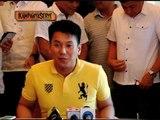Karahasan sa Cavite (Producer's Cut)
