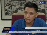 Blackouts hit Metro Manila, parts of Laguna anew
