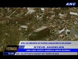 Homes of two Filipino families hit by tornado in Oklahoma