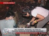 Displaced Divisoria Mall vendors worry about livelihood