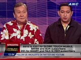 Party-list nominees weigh in on pork barrel