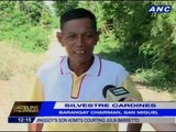 Pangasinan school struggles with repairs after tornado damage