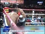Filipino boxers triumph in Pinoy Pride XX