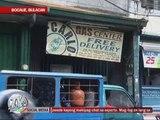 KSP: Store caught selling defective LPG tanks in Bulacan