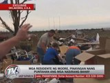 Oklahoma tornado leaves Pinay homeless
