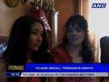 Fil-Ams recall tornado's wrath