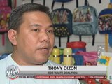 Group warns against toxic school supplies