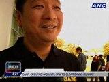 'Hero dog' Kabang released from hospital