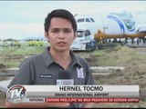 Cebu Pacific gets flak for slow removal of plane