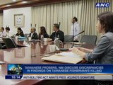 PH, Taiwan probers discuss discrepancies in findings on fisherman's killing