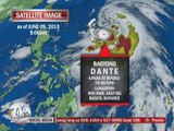 Heavy rains flood NCR, parts of Visayas, Mindanao