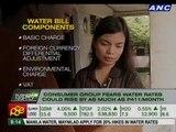 Manila Water, Maynilad seek rate hike