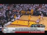 NBA Finals preview: Heat vs Spurs