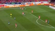 Stefan Glarner GREAT GOAL - Spartak Moscow 0-1 FC Thun [3-3 on agg.] -  15082019