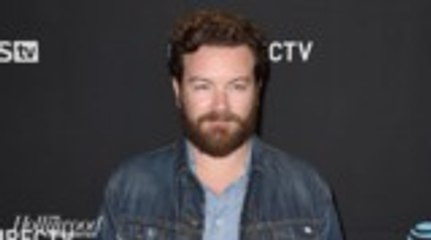 Danny Masterson & Church of Scientology Sued For Alleged Sexual Assault Cover Up, Stalking | THR News